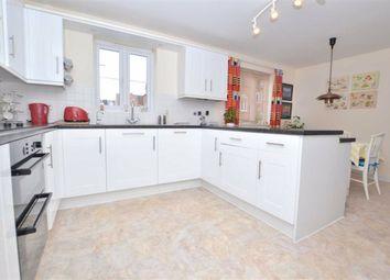 3 bed detached house for sale in Finbracks, Great Ashby, Stevenage, Herts SG1