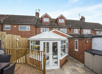 Thumbnail 6 bed terraced house for sale in Church Mount, Sproatley, Hull
