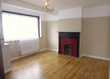 Thumbnail 4 bed terraced house to rent in Brockenhurst Way, Norbury, Streatham, Mitcham