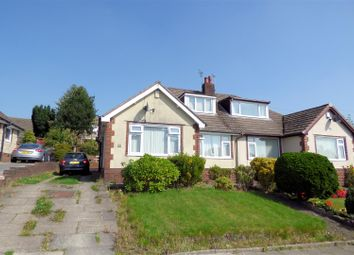 Thumbnail 3 bed semi-detached house for sale in Rectory Lane, Bury