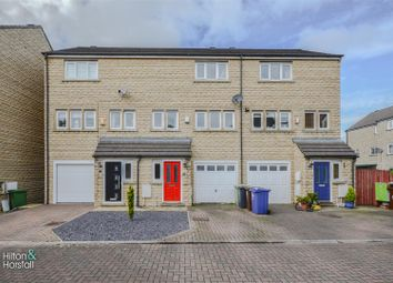 Thumbnail 2 bed town house for sale in Holmefield Gardens, Barrowford, Nelson