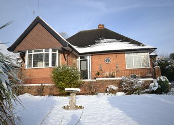 Thumbnail 3 bed detached bungalow for sale in Stafford Avenue, Clayton, Newcastle
