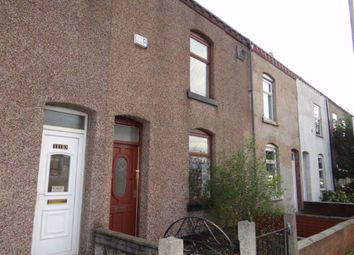 2 bed terraced house for sale in Leigh Road, Leigh, Lancashire WN7