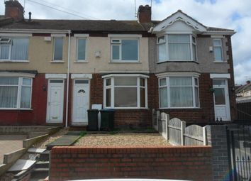 Thumbnail 2 bedroom terraced house to rent in Forknell Avenue, Wyken