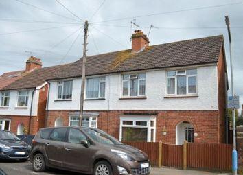 3 bed semi-detached house for sale in Lionel Road, Tonbridge TN9