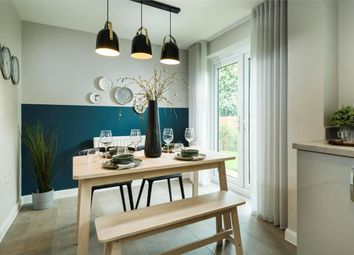 """Thumbnail 3 bedroom mews house for sale in """"Kingston"""" at Red Lees Road, Burnley"""