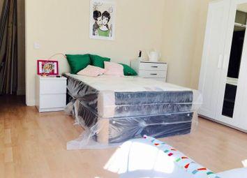 Thumbnail Room to rent in Adamson Road, London