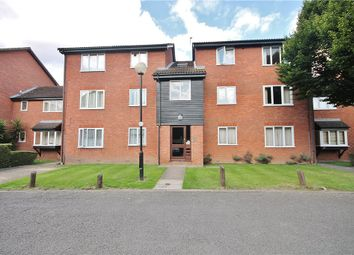 Thumbnail 1 bed flat for sale in Firs Close, Mitcham