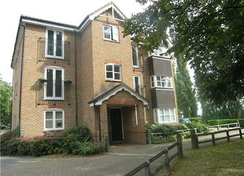 Thumbnail 2 bed flat to rent in School House Gardens, Loughton