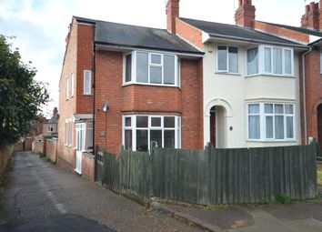 Thumbnail 3 bed terraced house to rent in Monks Hall Road, Abington, Northampton