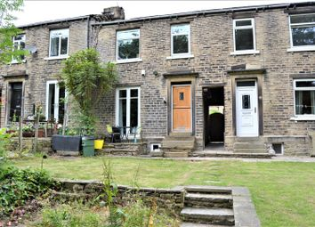 Thumbnail 2 bed terraced house for sale in Clayton Fields, Huddersfield