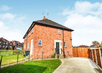 Thumbnail 1 bed flat for sale in Fir Grove, Oswestry