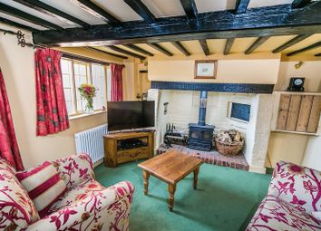 Thumbnail 3 bed property for sale in The Common, Silchester, Reading