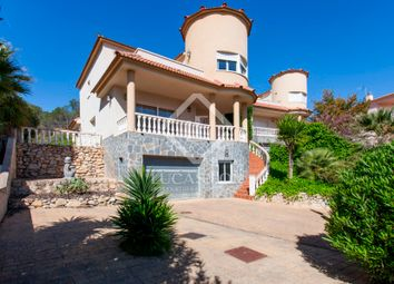 Thumbnail 4 bed villa for sale in Spain, Sitges, Olivella / Canyelles, Sit6205