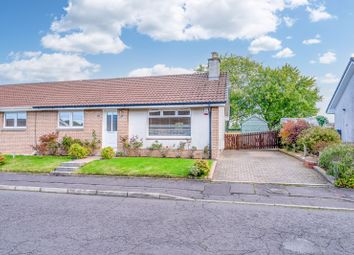 Thumbnail 2 bed bungalow for sale in 15 Beechgrove Road, Mauchline