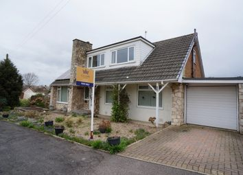 Thumbnail 4 bed detached bungalow for sale in Stan Valley, Pontefract