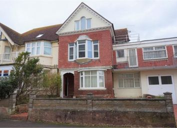 Thumbnail 1 bed flat to rent in Bedford Avenue, Bexhill-On-Sea
