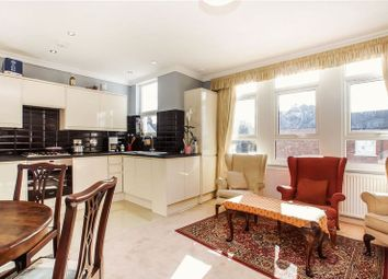 Thumbnail 4 bedroom flat for sale in Olive Road, Cricklewood, London