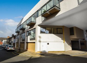 Thumbnail 1 bed flat to rent in St Marys Road, Surbiton, Surrey