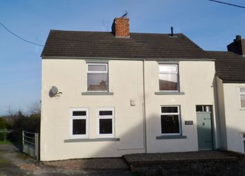 4 bed semi-detached house for sale in Hill Street, Summerhill, Wrexham LL11