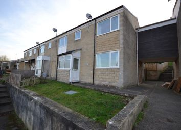 Thumbnail 3 bed semi-detached house to rent in Coxley Drive, Bath
