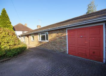 3 bed detached bungalow for sale in Forge Road, Naphill, High Wycombe HP14