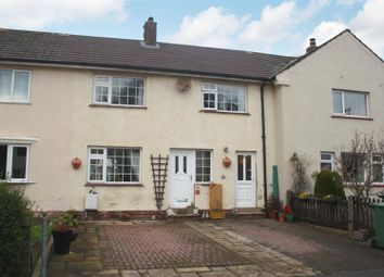 Thumbnail 3 bed town house for sale in Church Close, Pool In Wharfedale, Otley