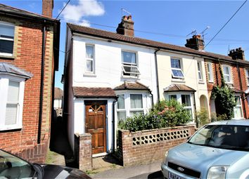 Thumbnail 3 bed end terrace house for sale in Youngs Road, Alton, Hampshire