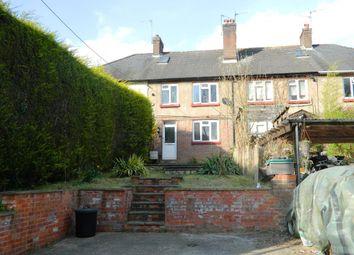 Thumbnail 2 bedroom terraced house for sale in Bois Mill, Latimer Road, Chesham