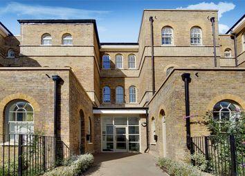 Thumbnail 2 bed flat for sale in Hemp Apartments, 70 Richard Tress Way, London