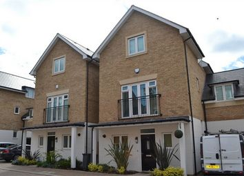 Thumbnail 5 bed detached house to rent in Marbaix Gardens, Isleworth, Greater London