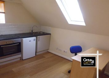 Thumbnail 1 bed flat to rent in |Ref: 12-320|, Portswood Road