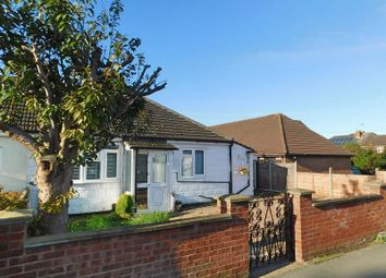 Thumbnail 2 bed semi-detached bungalow for sale in Gorse Road, Grantham