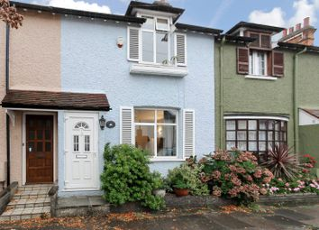 Thumbnail 2 bed terraced house for sale in Garden City, Edgware