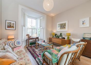 Thumbnail 3 bed maisonette for sale in Nevill Road, London