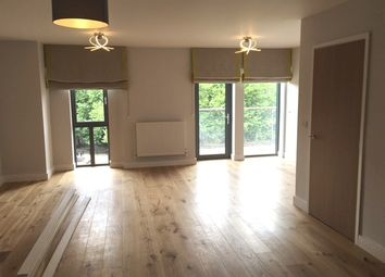 Thumbnail 2 bed flat to rent in Redcliffe Street, Bristol