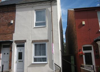 Thumbnail 3 bed terraced house to rent in Westfield Road, Bearwood, Smethwick