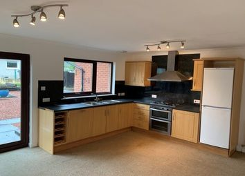 Thumbnail 3 bed detached bungalow to rent in Rosslyn Road, Ashgill, Larkhall