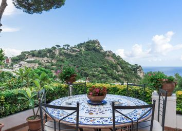 Thumbnail 3 bed town house for sale in Via Torina, 80073 Capri Na, Italy