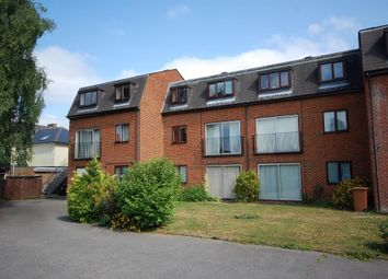 Thumbnail 1 bed flat to rent in Mansfield Gardens, Hertford