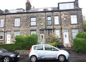 Thumbnail 2 bed terraced house to rent in Wellington Grove, Moorside, Leeds