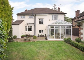 Thumbnail 4 bed detached house to rent in Frances Road, Windsor