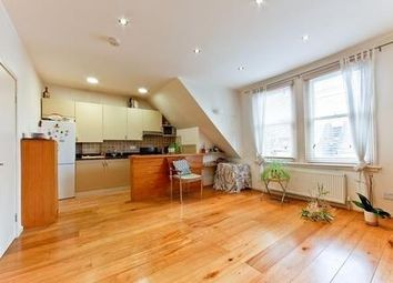 Thumbnail 3 bed flat for sale in Buckley Road, London