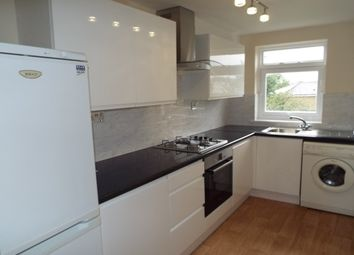 Thumbnail 1 bed flat to rent in Swan Lane, London