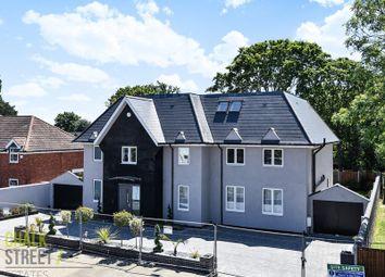 Thumbnail 6 bed detached house for sale in Parkstone Avenue, Emerson Park