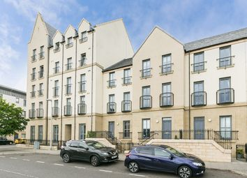 Thumbnail 4 bedroom terraced house for sale in Glenarm Place, Edinburgh
