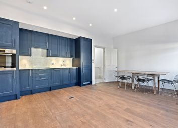 Thumbnail 2 bed flat to rent in Wakeman Road, Kensal Green, London