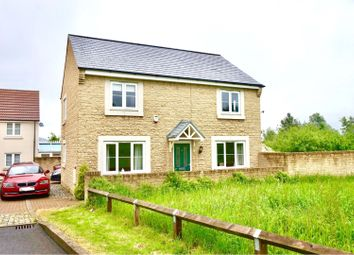 Thumbnail 4 bed detached house for sale in Merlin Close, Brockworth, Gloucester