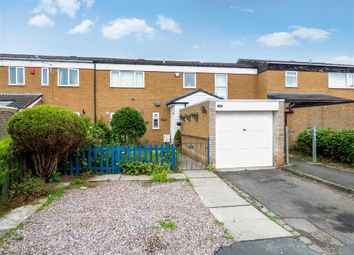 Thumbnail 4 bed terraced house for sale in Briarwood, Brookside, Telford, Shropshire