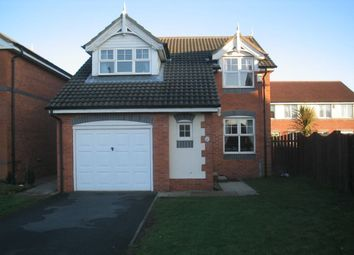 Thumbnail 3 bed detached house for sale in Chepstow Drive, Leeds